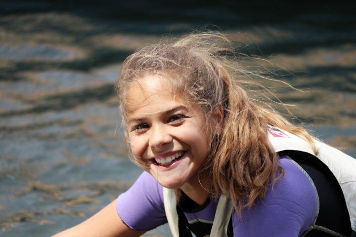 Sailing Emma Keuven Spring 2018