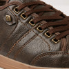 Detail view  B41-3691-02 SURTO LOW-TOP MALE
