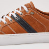 Detail view  B43-3630-03 COVE LOW-TOP MALE