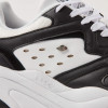 Detail view  B43-3675-05 CHUNKY LOW-TOP MALE