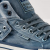 Detail view  B43-3705-03 ROCO HIGH-TOP MALE