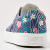 Back view  B43-3717-03 MASTER LO LOW-TOP FEMALE