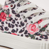 Detail view  B43-3717-19 MASTER LO LOW-TOP FEMALE