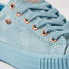 Detail view  B43-3718-05 MASTER LO LOW-TOP FEMALE